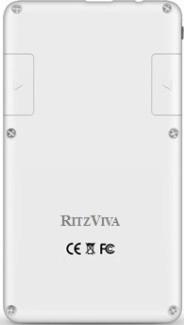 RitzViva Cardphone CP1