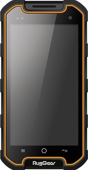 Смартфон RugGear RG735