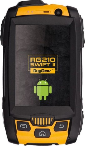 RugGear Swift II RG210