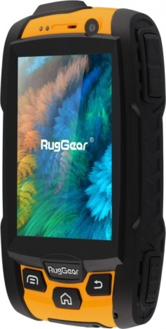 RugGear Swift Pro RG500
