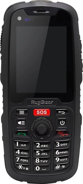 Ruggear 310 инструкция - фото 5