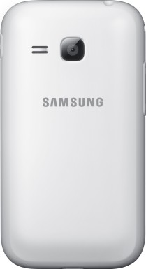Samsung C3312 Rex 60 (Champ Deluxe Duos)
