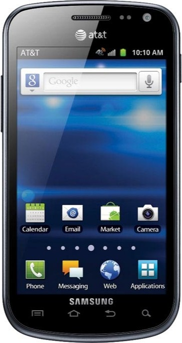 Samsung SGH-I577 Galaxy Exhilarate