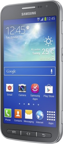 Samsung I8580 Galaxy Core Advance