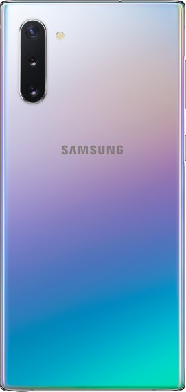 Samsung Galaxy Note10 (Exynos 9825)