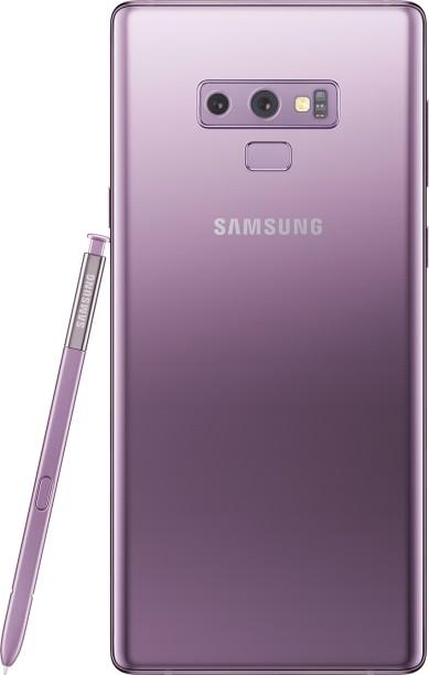 Samsung Galaxy Note9 (Exynos 9810)