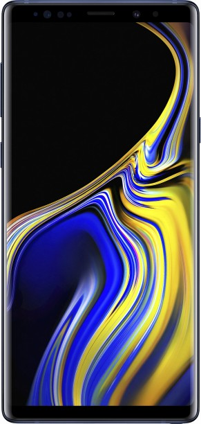 Samsung Galaxy Note9 (Snapdragon 845)