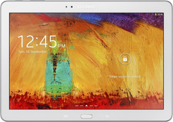 Samsung SM-P601 Galaxy Note 10.1 2014 3G
