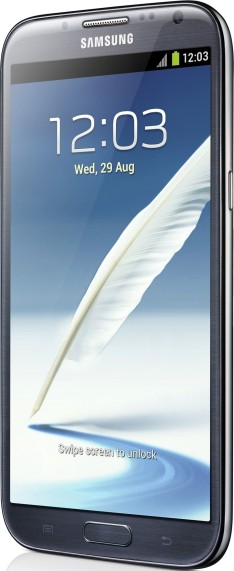 Samsung N7100 Galaxy Note II