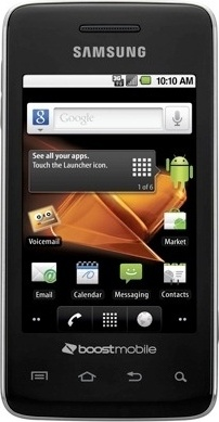 Samsung SPH-M820 Galaxy Prevail CDMA