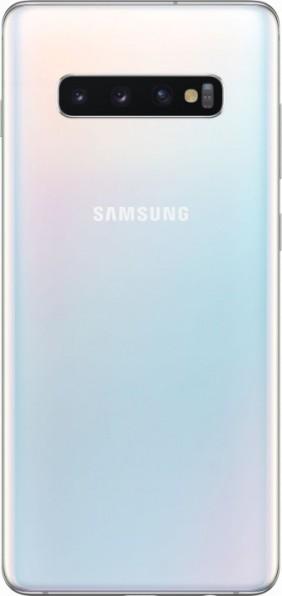 Samsung Galaxy S10+ (Exynos 9820)