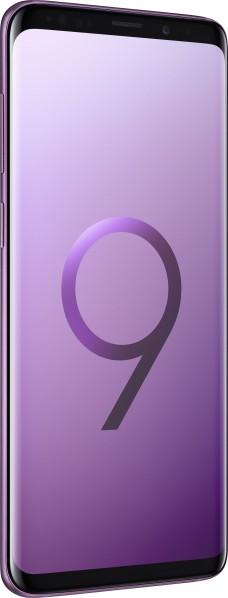 Samsung Galaxy S9+ (Exynos 9810)