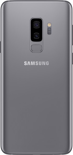 Samsung Galaxy S9+ (Snapdragon 845)
