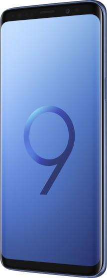 Samsung Galaxy S9 (Exynos 9810)