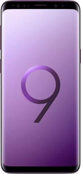 Samsung Galaxy S9 (Snapdragon 845)