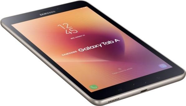 Самсунг представила 8-дюймовый планшет Galaxy Tab A