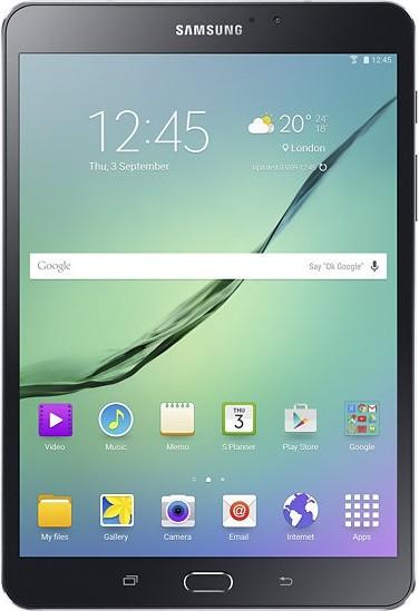 Samsung Galaxy Tab S2 (2016) 8.0