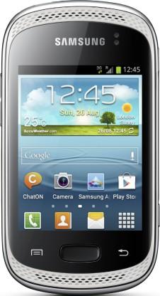 Samsung GT-S6010 Galaxy Music