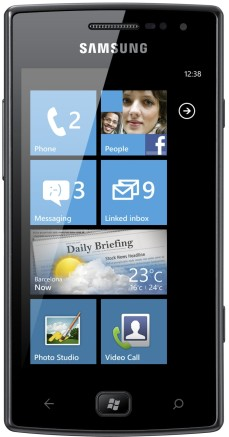 Обзор мобильных телефонов samsung omnia iphone 4 связной