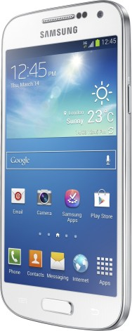 Samsung I9195 Galaxy S4 mini LTE