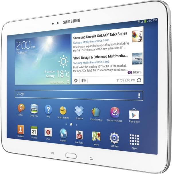 Samsung P5200 Galaxy Tab 3 10.1