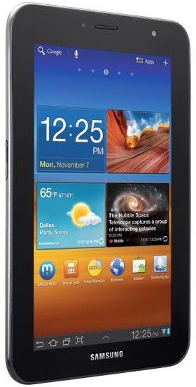 Samsung P6210 Galaxy Tab 7.0 Plus Wi-Fi