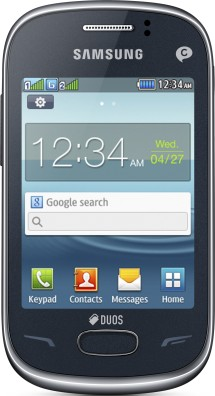 смартфон bq 5700l space x black #3