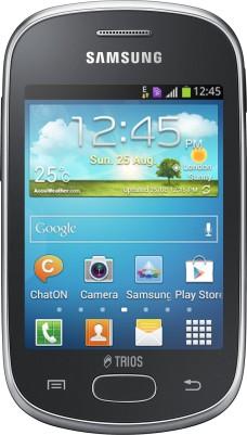 Samsung S5283B Galaxy Star Trios