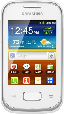 Samsung S5301 Galaxy Pocket Plus