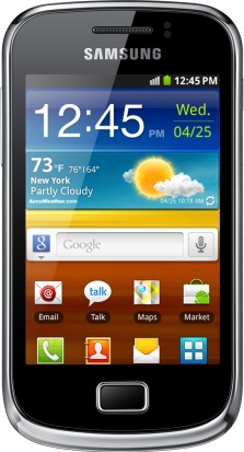 Samsung S6500 Galaxy mini 2