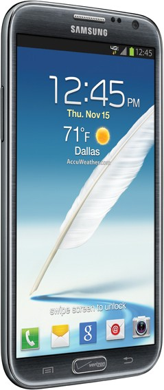 Samsung SCH-I605 Galaxy Note II Verizon