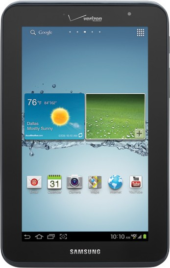 Samsung SCH-I705 Galaxy Tab 2 7.0 Verizon