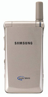 Samsung SGH-A100