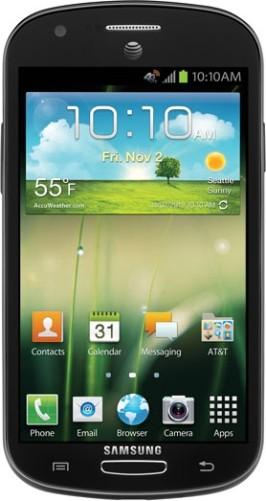 Samsung SGH-i437 Galaxy Express AT&T