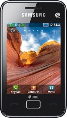 Samsung S5222 Rex 80