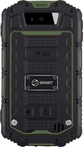 Senseit R390