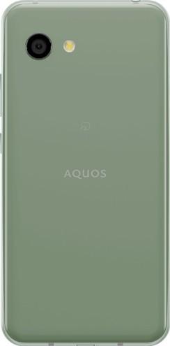 Sharp AQUOS R2 compact