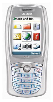 Siemens ST60