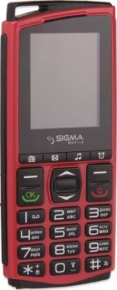 Sigma mobile Comfort 50 Mini 4