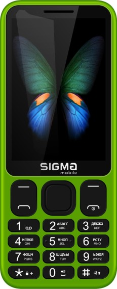 Sigma mobile X-Style 351 Lider