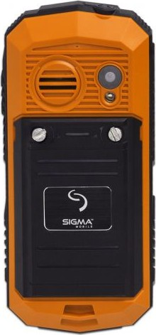 Sigma mobile X-treme IT67m