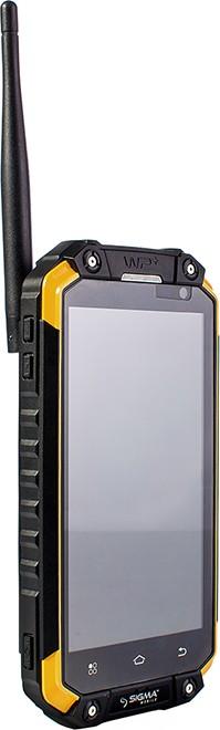 Sigma mobile X-treme PQ33