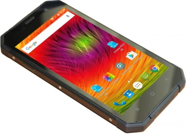 Телефон Sigma mobile X-treme PQ35