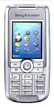 SonyEricsson K700i - Обзоры, описания, тесты, отзывы - Мобильные ...