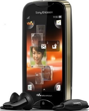 SonyEricsson Mix Walkman