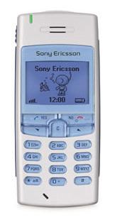 SonyEricsson T100