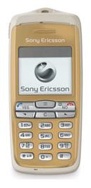SonyEricsson T600