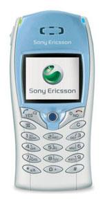 SonyEricsson T68i