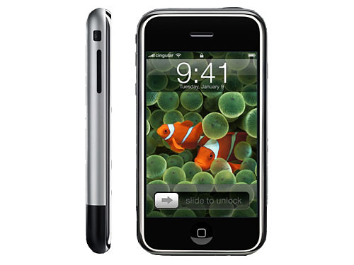 Софт для Iphone (+ самый свежий itunes 7.6.2)