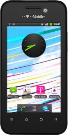 T-Mobile Vivacity - Обзоры, описания, тесты, отзывы - Мобильные ...